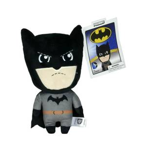 Kidrobot DC Comics Modern Batman Phunny Soft Doll Plush