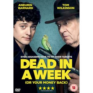 Dead in a Week (Or Your Money Back!)