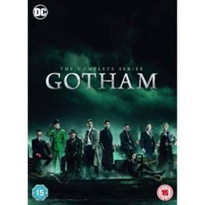 Gotham - Série complète