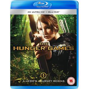 The Hunger Games - Ultra HD