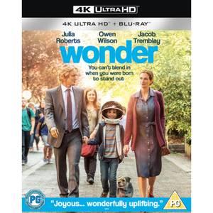 Wonder - Ultra HD