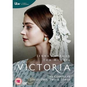 Victoria Series 3