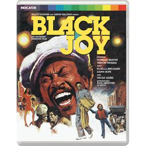 Black Joy (édition limitée)