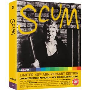 Scum (Limited Edition)