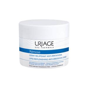 Uriage Xémose Lipid-Repleneshing Anti-Irritation Cerat 200ml