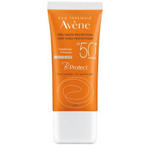 Avène Very High Protection B-Protect SPF50+ Sun Cream for Sensitive Skin 30ml