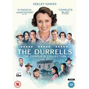 The Durrells - The Complete Collection