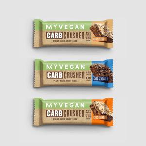 Vegan Carb Crusher Discovery Bundle