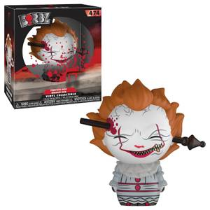 Dorbz: It 2017: Pennywise w/ Wrought Iron