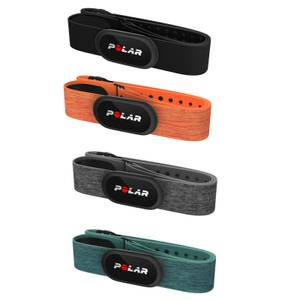 Polar H10 Ant+ Heart Rate Monitor