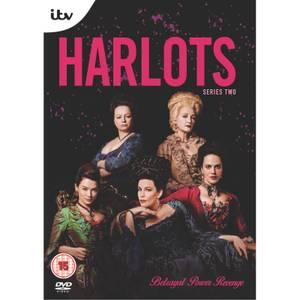 Harlots Series 2