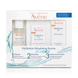 Avène Hydrance Dehydrated Skin Routine Kit