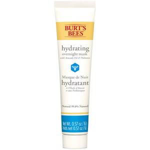 Burt's Bees Hydrating Overnight Mask 16.1g