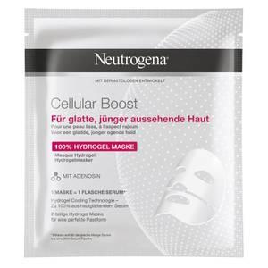 Neutrogena Cellular Boost 100% Hydrogel Maske