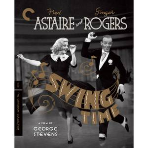 Sur les ailes de la danse - The Criterion Collection