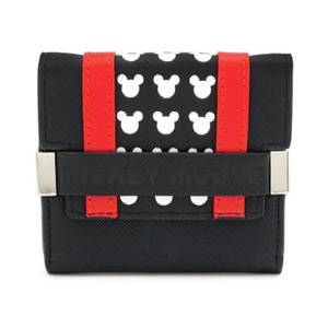 Loungefly Disney Mickey Trifold Purse