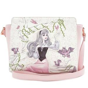 Loungefly Disney Sleeping Beauty Hand Bag