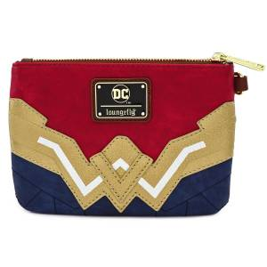 Loungefly Pochette Wonder Woman DC Comics