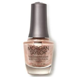 MORGAN TAYLOR Nail Lacquer-Adorned In Diamonds