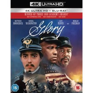 Glory 30th Anniversary - 4K Ultra HD (Includes Blu-ray)