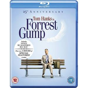 Forrest Gump - 25th Anniversary Edition