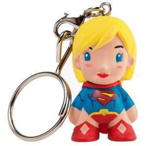 DC Universe 1.5'' Keychain - Supergirl