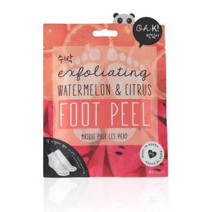 Oh K! Watermelon Pink Foot Peel 18g