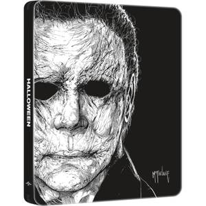 Halloween - 4K Ultra HD Steelbook