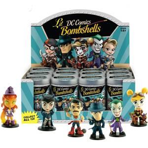 Figuritas Cryptozoic DC Comics Lil Bombshells 3ª edición
