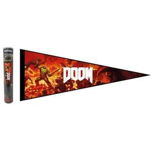 Doom Pennant