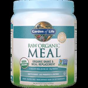 Raw Organic All-In-One Shake純天然有機多合一奶昔-微甜