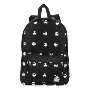 Loungefly Disney The Nightmare Before Christmas Jack Denim Backpack-Jo