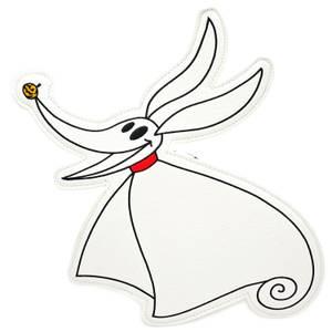 Loungefly Disney Pochette L'Étrange Noël de Monsieur Jack