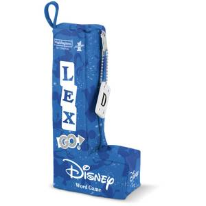 LEX-GO! Word Game - Disney Edition