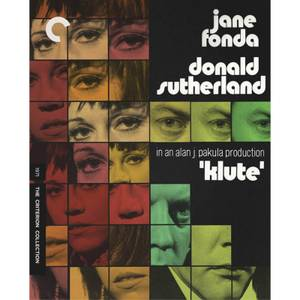 Klute - The Criterion Collection