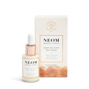 NEOM Great Day Glow Face Serum 28ml