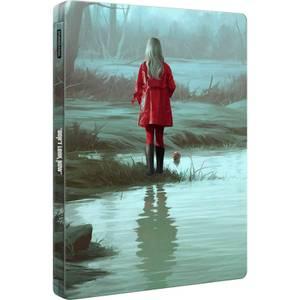 Ne Vous Retournez Pas - Steelbook 4K Ultra HD