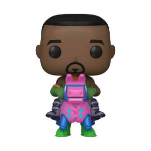 Figurine Pop! Giddy Up - Fortnite