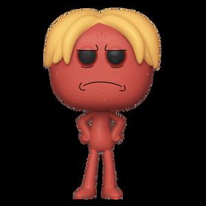 Figura Funko Pop! - Kirkland Meeseeks - Rick y Morty