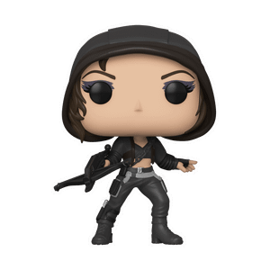 Birds of Prey Huntress Pop! Vinyl Figure