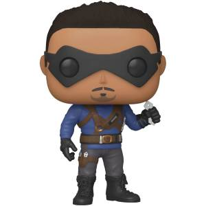 Umbrella Academy Diego Hargreeves Funko Pop! Vinyl
