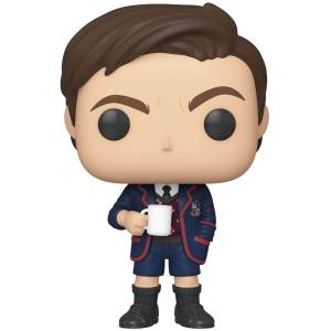 Umbrella Academy Number Five Funko Pop! Vinyl