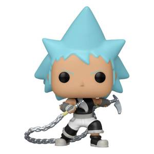 Soul Eater Black Star Funko Pop! Vinyl