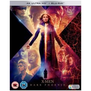X-Men : Phénix Noir - 4K Ultra HD