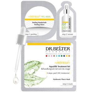 DR.BELTER COSMETIC Intensa 3 Step – AquasilkBehandlungsset