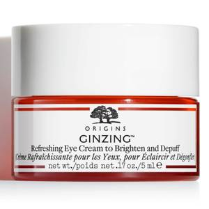 Origins GinZing Eye Cream