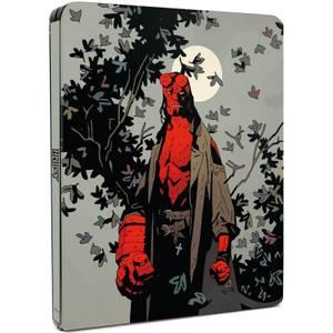 Hellboy - 4K Ultra HD Steelbook