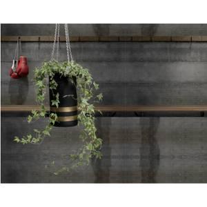 Punch Bag Planter