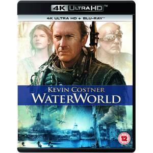 Waterworld - 4K Ultra HD
