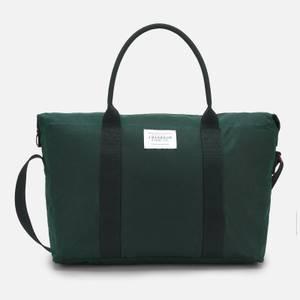 Barbour Men's Eadan Holdall Bag - Green